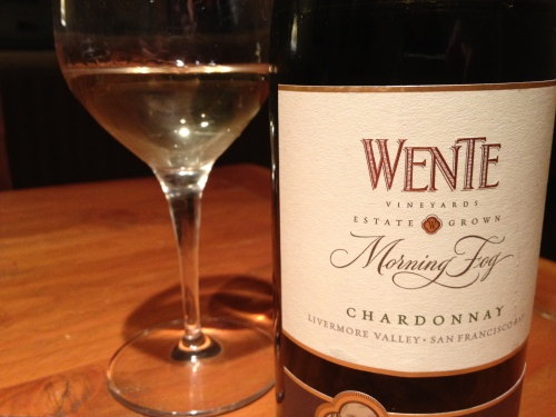 Chardonnay: The Queen of California Whites Turns 100 at Wente