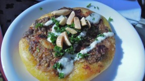 Palestinian Family Shares Treasured Dishes at Zaki Kabob House