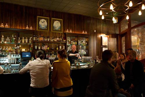 Txoko bar