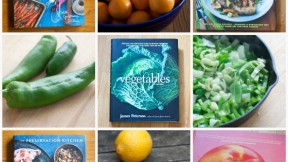 Garden to Plate: 5 Beautiful Spring Cookbooks