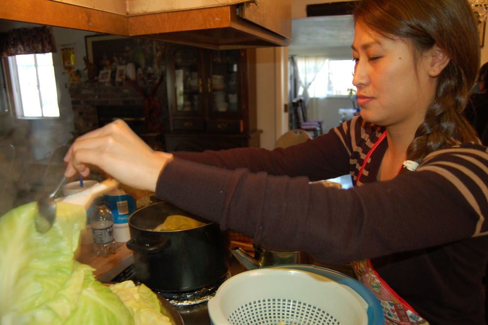 After a Hmong Healing Ceremony, A Feast | Bay Area Bites
