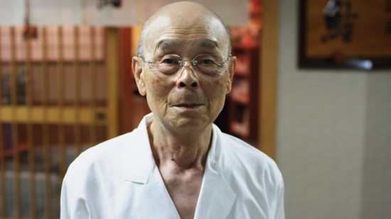 Film Review: Jiro Dreams of Sushi