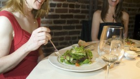 Best first date spots in San Francisco, Marin, and Sonoma counties
