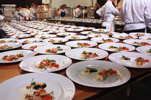 star chefs gala
