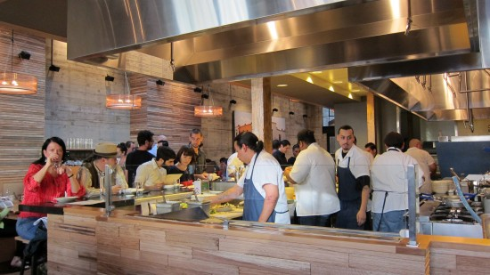 mexican restaurant kitchen layout. Kitchen. Mexican Restaurant Comal Opens Its Doors In Berkeley Bay Area Kitchen Layout O