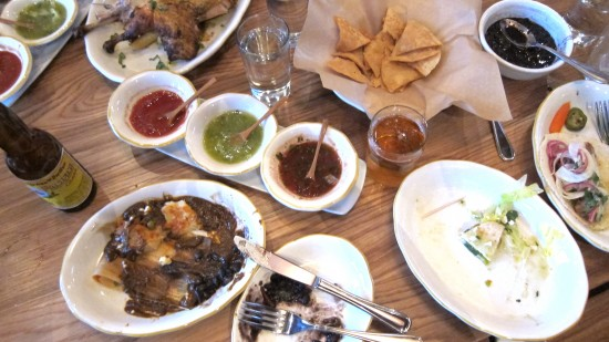 Mexican Restaurant Comal Opens its Doors in Berkeley