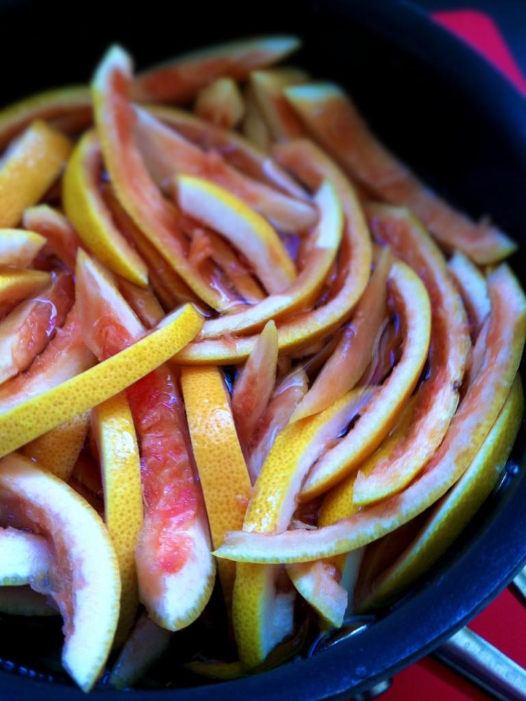 Boiling Peels
