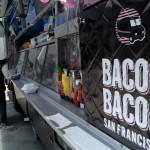 Bacon Bacon truck