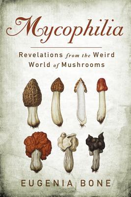 KQED's Forum: The Weird World of Mushrooms