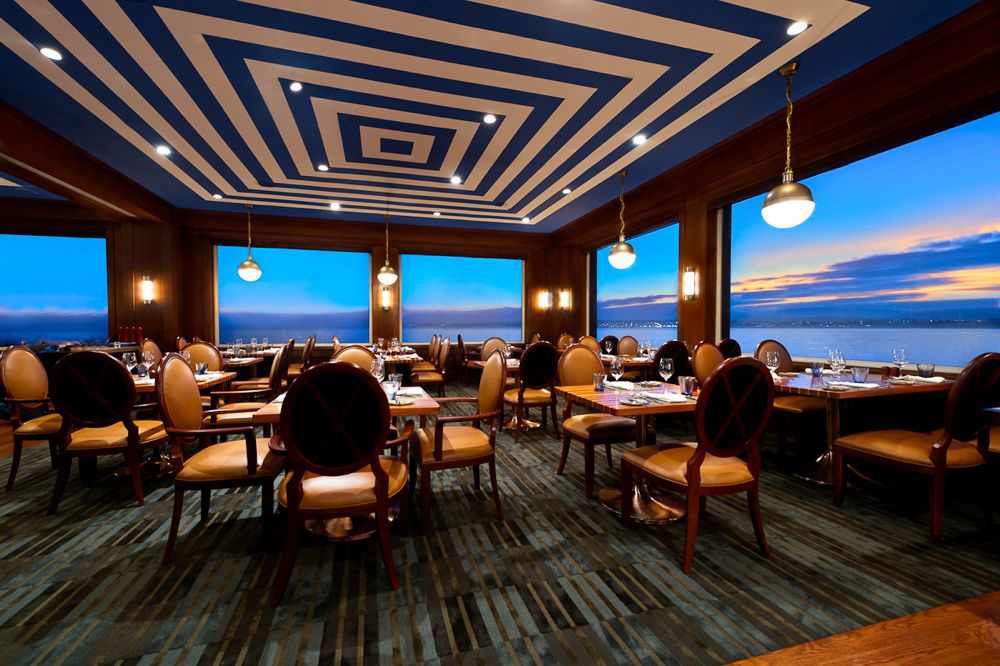 Schooners Coastal Kitchen And Bar Bay Area Bites Kqed Food