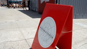Mission Dispatch Street Food Pod Launches in San Francisco