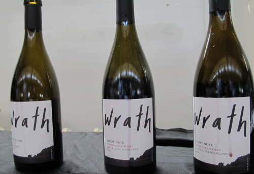 Top 5 Local Wines that Made the Cut at Pinot Days