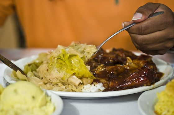 Film soul food junkies examines african american cuisine for African american cuisine