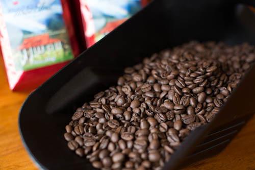 Maui Coffee Farm Tour
