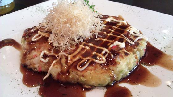 Bushido Okonomiyaki