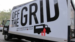 Off the Grid Rolls Into Southside Berkeley on Telegraph
