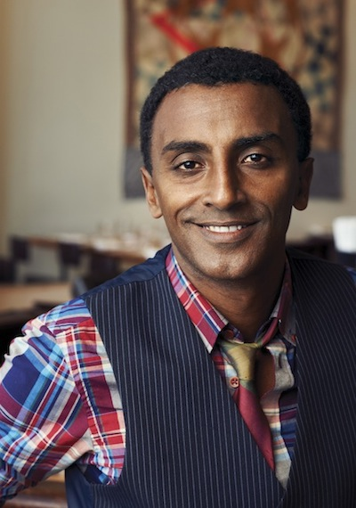 Marcus_Samuelsson author photo credit Kwaku Alston