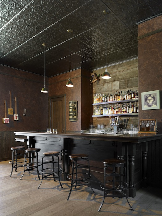 Medlock Ames: Century-Old Biker Bar Turns Eco-Friendly Tasting Room
