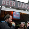 Beer Land. Photo: Wendy Goodfriend