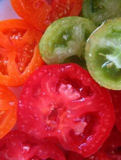 gazpacho tomatoes