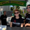 Mozzeria. SF Street Food Fest 2012. Photo: Wendy Goodfriend