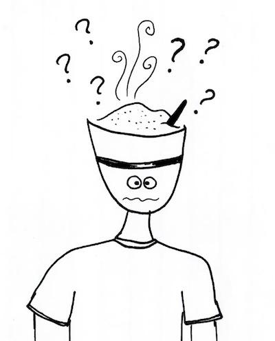 porridge head