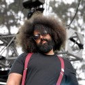 Reggie Watts. Photo: Wendy Goodfriend