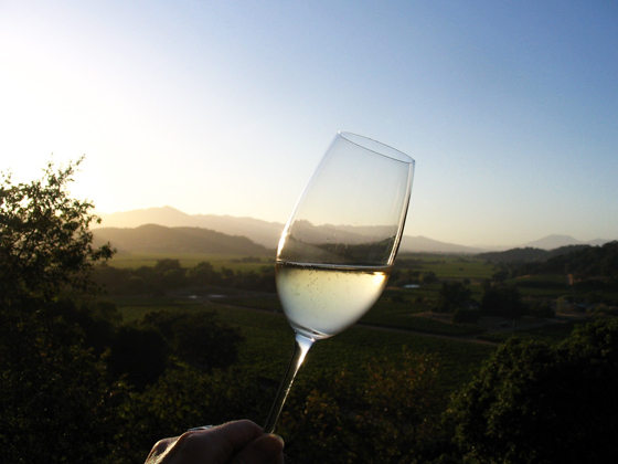 September is California Wine Month -- Start Sipping at these Events