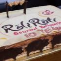 Roli Roti birthday cake