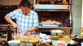 "An Interview with Charles Phan, Author of ""Vietnamese Home Cooking"""