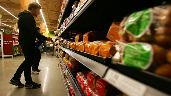 The California Report: Proposition 37: Food Labeling