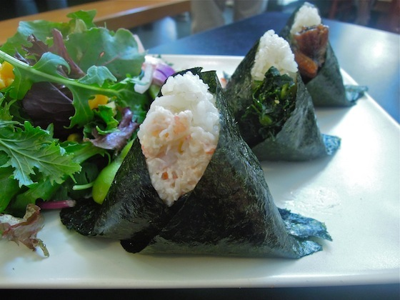 Onigilly Introduces Updated Japanese Comfort Food to the FiDi