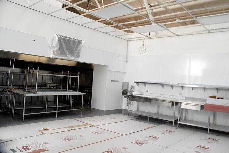 Restaurant Kitchen Stations plain restaurant kitchen work stations equipment with inspiration
