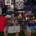 Day of the Dead altar. Photo: Naomi Fiss