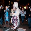 Day of the Dead Procession in the Mission. Photo: Naomi Fiss