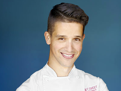 Q&A with Pastry Chef and Chocolate Expert Yigit Pura