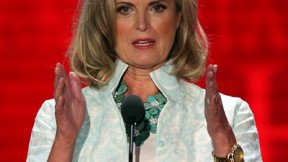 First Lady Cookie Toss-Up: Ann Romney's M&M Cookies