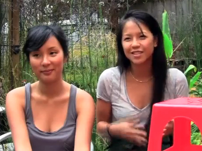 Pop-Up Cafe Rice Paper Scissors Share their Vision (Video)