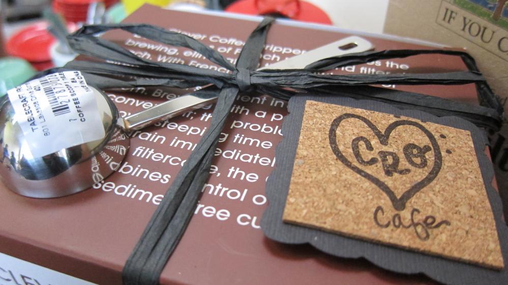 CRO gift