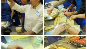 Tamale Class at La Cocina — Just in Time for Christmas