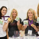 USA Water Polo Women's Team, Olympic gold medalists fueled by American pistachios