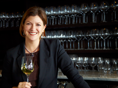 Q&A with Shelley Lindgren: Wine Director, Restaurateur & Author