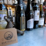 Bartavelle wine. Photo: Wendy Goodfriend