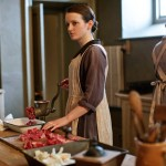 Downton Abbey Season 3 - Sophie McShera as Daisy Mason Assistant Cook