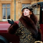 Downton Abbey Season 3 - Shirley Maclaine as Martha Levinson