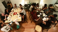 Matching Diners To Chefs, Startups Hatch Underground Supper Clubs