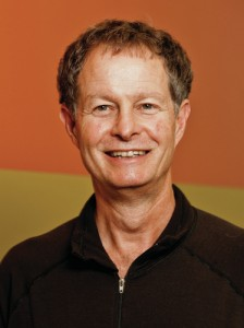 John Mackey is co-CEO and co-founder of Whole Foods Market and co-founder of the nonprofit Conscious Capitalism, Inc. Photo: Whole Foods Market/Courtesy Harvard Business Review Press