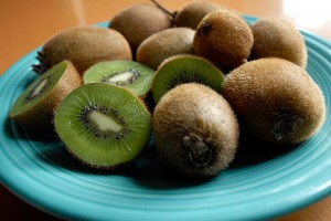 Kiwis. Photo: Wendy Goodfriend