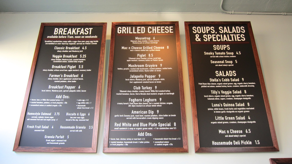 The American Grilled Cheese Kitchen Brings Its Melted Goodness To ...