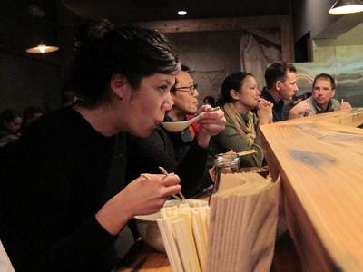 KQED's Forum: Restaurant Roundup